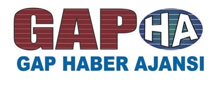 Gap Haber Ajansı l Urfa Haber l Güneydoğu Haber