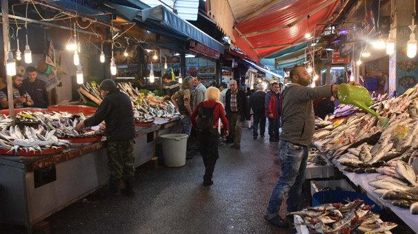Balık fiyatlarında son hafta uyarısı