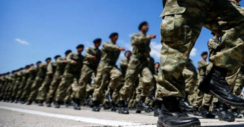 Bedelli ve Dövizli Askerlik Ücreti Belli Oldu