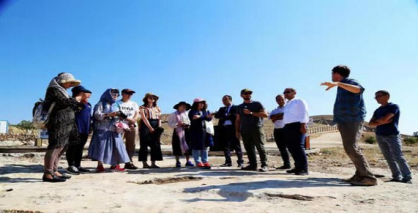 ÇHC Büyükelçimiz Emin Önen'den turizm açıklaması;