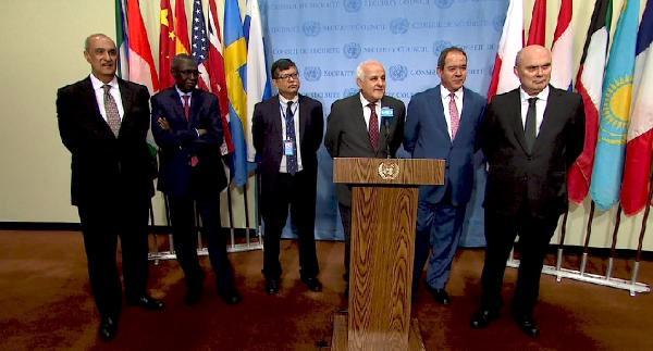 Gazze Konusu, BM Genel Kurulu'nda Görüşülecek