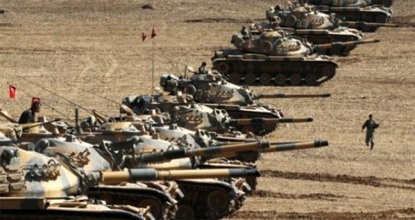 İdlip hareketı Avrupa Basınında: 7 yıldır yapamadığımızı Türkler yaptı