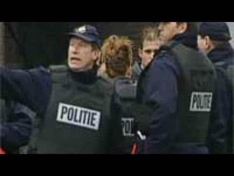 İspanya'dan Hollanda'ya Saldırı İhbarı