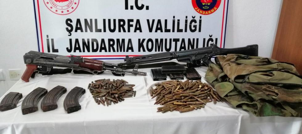 Jandarmadan Büyük Operasyon, 10 Gözaltı