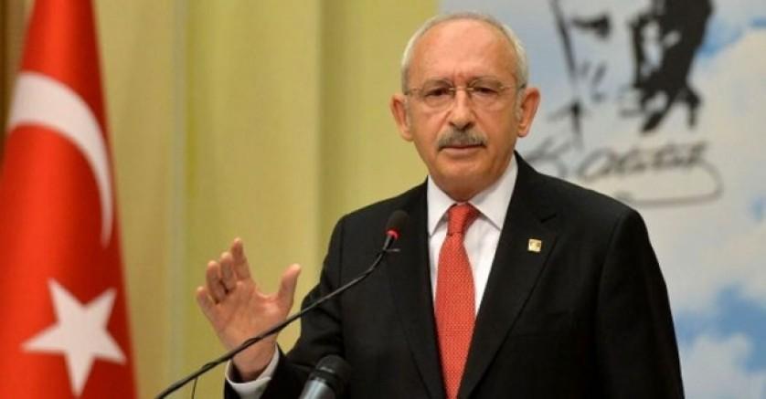 Kemal Kılıçdaroğlu Şanlıurfa'ya geliyor!