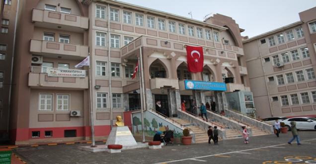 Şanlıurfa'da 750 Bin Öğrenci İçin Zil Çalacak