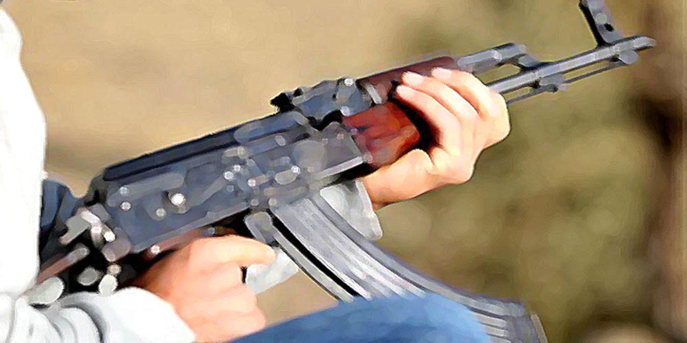 Şanlıurfa'da bir terörist teslim oldu