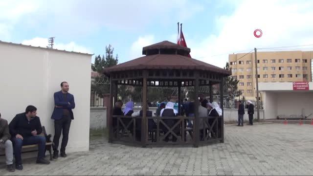 Şanlıurfa'da İnşaat Çukuruna Düşen Çocuk Öldü