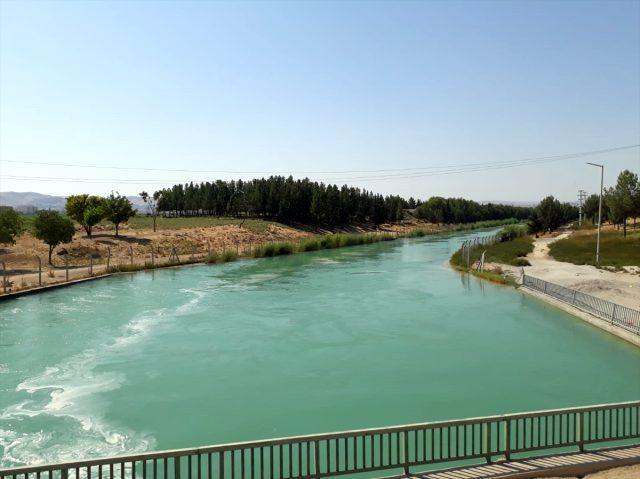 Şanlıurfa'da sulu tarımın ekonomiye katkısı 2 milyar lirayı aştı