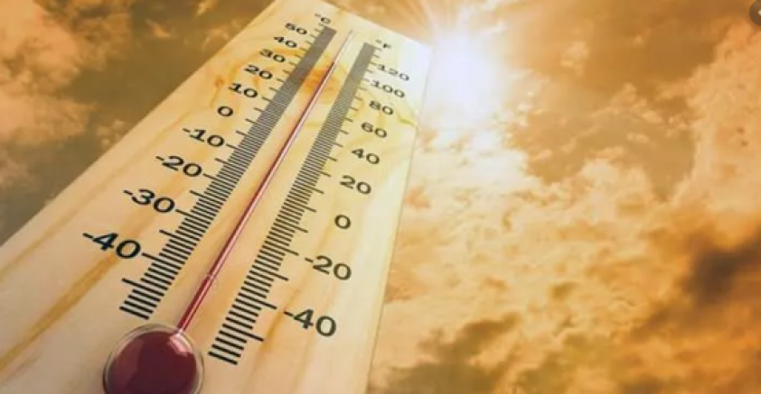 Sıcaklıklar 44 dereceyi görecek!