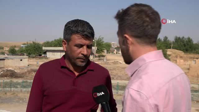 Terörün vurduğu 11 yaşındaki Elif'in babası konuştu