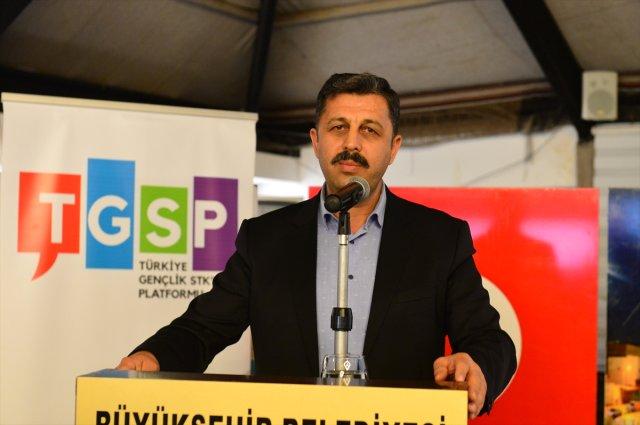 Tgsp Güneydoğu Anadolu Bölgesi İstişare Toplantısı