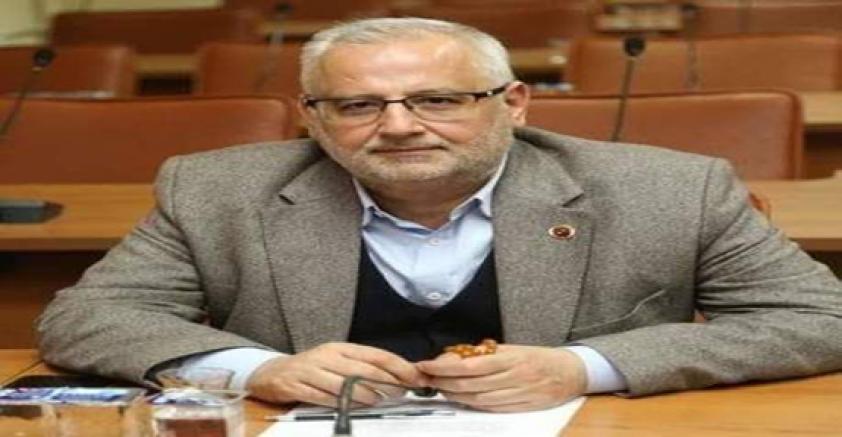 Urfa'da manifaturacılara kapatma çağrısı