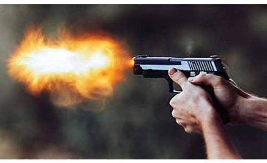 Urfa'da şok olay: Araç içerisinde silahlı saldırı!