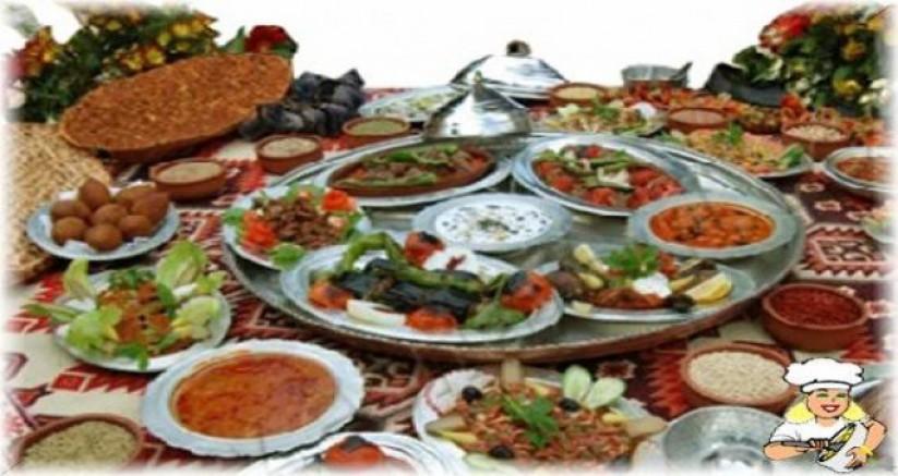 Urfa'da yemek yarışması düzenlenecek!